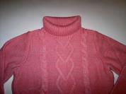 Очень красивый и мягкий свитер!!!
