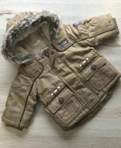 """Куртка зимняя F&F """"Army Fashion"""""""
