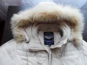 Пальто-пуховик 44-165 зима