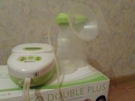 Электрический молокоотсос Ardo Calypso Double Plus