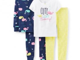 Комплект пижамок Carter's (США)