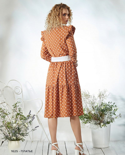 платье NiV NiV fashion Артикул: 1625
