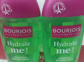 Bourjois гель для душа 250 мл.буржуа
