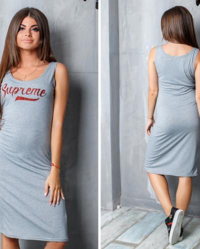 ПЛАТЬЕ ЛЕТО 2# Платье №0