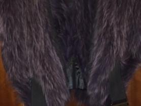 Мех лиса