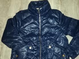 Куртка весна-осень новая, лёгкая, мягкая р. 46-48.