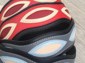 Стильные ремни для сумок