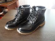 Ботинки размер 38 зима