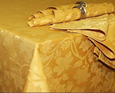 "Скатерти с пропиткой ""Teflon"" размер 150/20"