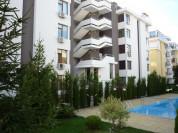 Квартира в Болгарии Святой Влас 2-х комнатная сдаю