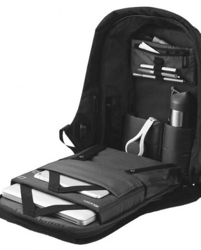Рюкзак молодежный BOBBY ORIGINAL с защитой от карманников