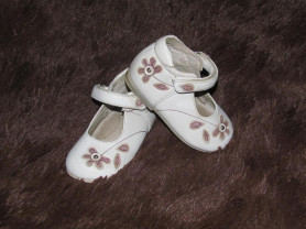 Туфли 13,5 см (кожа)