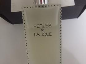 Lalique perles туалетная вода 100 мл тестер лалик