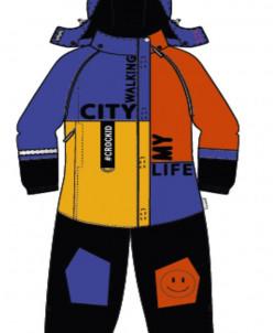 Комбинезон Crockid зима 19-20