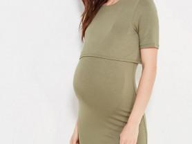 платья для беременной.