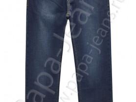 Крутые мужские джинсы Robot Fish 32/34 (новые)