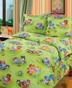 Спокойной ночи Бязь 150 детская