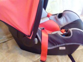 Автокресло для новорожденных Nania до 13 кг