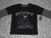 Новая футболка с длинным рукавом Matalan, 3-4 года