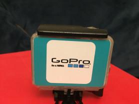 Gopro 3+ black с аксессуарами