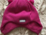 Новая шапочка Reima 48 p большимерит
