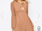 Новое платье asos tall