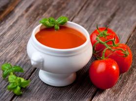 Суп «Нэчурал Баланс» томат  и базилик