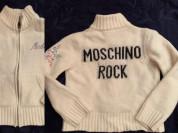 кофта Moschino