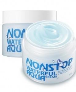 Увлажняющий крем [Mizon] Nonstop Waterful Cream