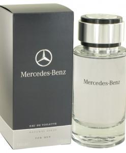 Mercedes Benz Cologne by Mercedes Benz 120мл