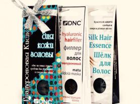 набор средств по уходу за волосами