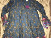 Платье 👗 Monsoon 4-5 y