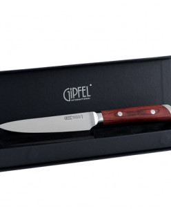 8490 GIPFEL Нож универсальный COLOMBO 12,7см. Материал лезви