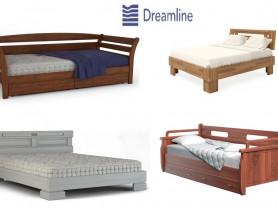Кровать ДримЛайн
