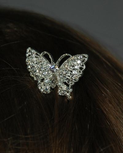 Шпильки Бабочка