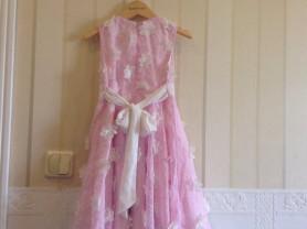 Продается платье праздничное