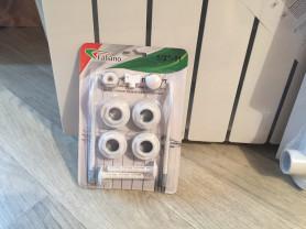Присоеденительный комплект для радиаторов