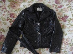 """куртка""""Le pucci"""" 42/44"""