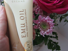 Australian Creams Emu Oil , 100грамм