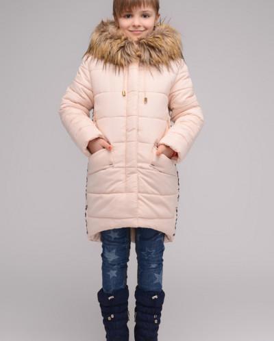 Пальто детское ! DT-8231