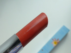 Sue Devitt \ Color Luxury lipstick, тон Samoa, нов