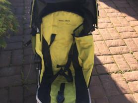 Прогулочная коляска-трость Maclaren Quest Sport (с 3-х месяцев)