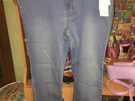 Новые женские джинсы киаби 54 размер