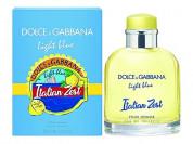 Dolce & Gabbana Light Blue Italian Zest Pour Homme