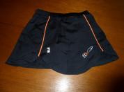 Спортивные юбка с вшитыми трусиками TTK Tennis