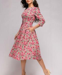 Платье #130925
