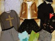 Пакет одежды 152 рост