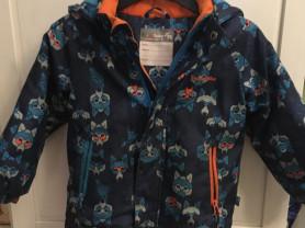 Куртка зимняя Tokka Tribe
