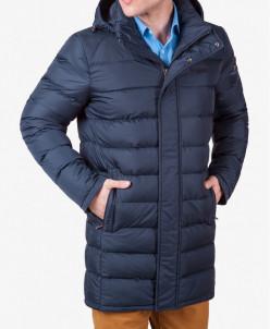 Куртка немецкая темно-синяя модель 1572