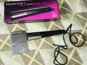 Выпрямитель волос электрический Remington Ceramic